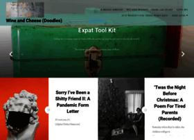 wineandcheesedoodles.com