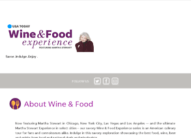 wineanddinewisconsin.com