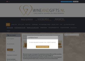 wineandgifts.nl