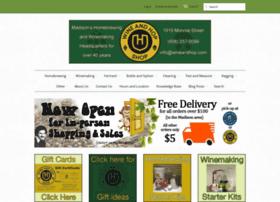 wineandhop.com