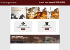 wineandspiritsjobs.com