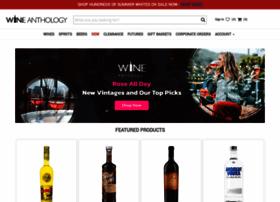 wineanthology.com