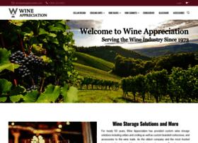 wineappreciation.com