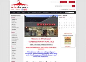 winebazaar.com