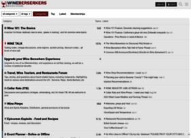 wineberserkers.com