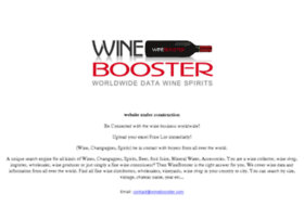 winebooster.com