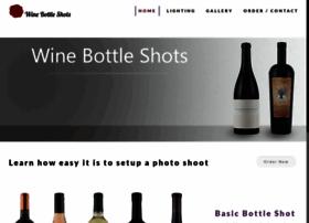 winebottleshots.com