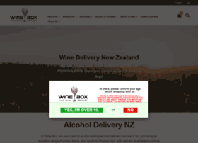 winebox.co.nz
