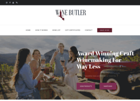winebutler.ca
