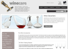 winecare.co.uk