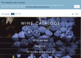 winecatalogsdev.com