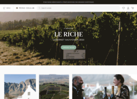 winecellar.co.za