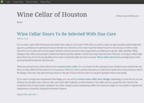 winecellarhouston.blog.com