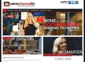 winechanneltv.com