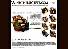winecheesegifts.com