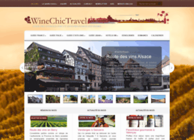 winechictravel.fr