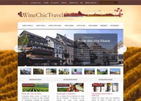 winechictravel.fr
