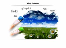 wineclan.com