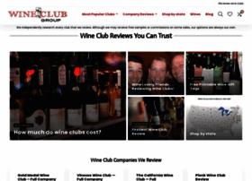 wineclubgroup.com