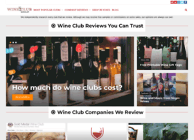 wineclubreviewsandratings.com