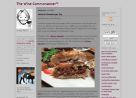 winecommonsewer.com