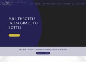 winecompliancealliance.com