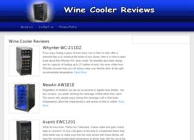 winecooler-reviews.net