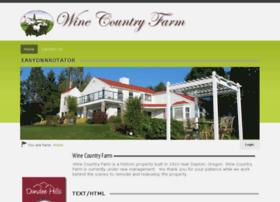 winecountryfarm.com