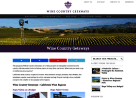 winecountrygetaways.com