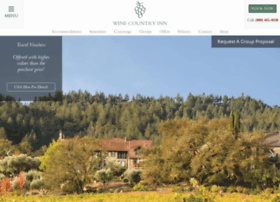 winecountryinn.com