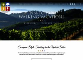 winecountrytrekking.com