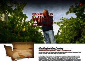 winecountrywashington.com
