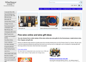winedancer.com