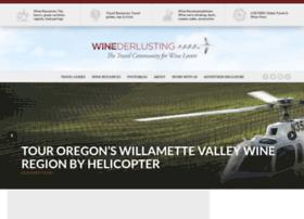 winederlusting.com