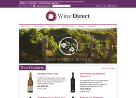 winedirect.com.hk