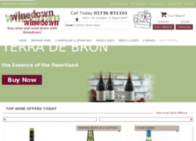 winedown.co.uk