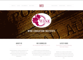 wineeducationinstitute.com