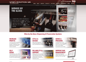 wineemotionuk.com