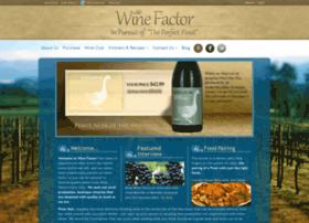 winefactor.com