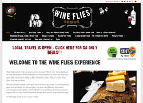 wineflies.co.za
