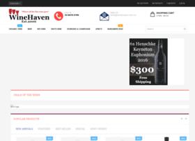 winehaven.com.au