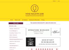 wineindustryjobs.com.au
