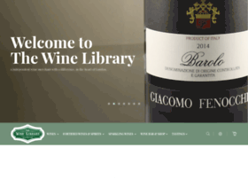winelibrary.co.uk