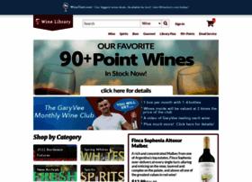 winelibrary.com