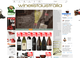 winelistaustralia.com.au