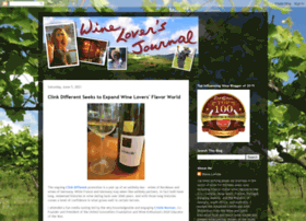 wineloversjournal.net