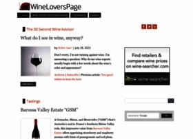 wineloverspage.com