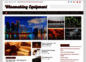winemaking-equipment.com