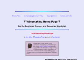 winemaking.jackkeller.net