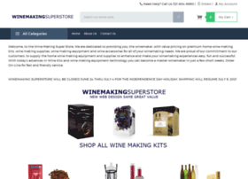 winemakingsuperstore.com